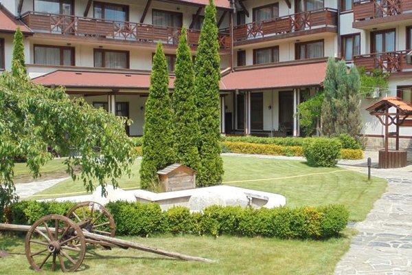 Evelina Palace Hotel - фото 21