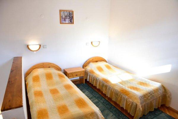 Family Hotel Vihren - фото 1