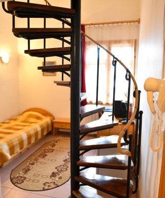 Family Hotel Vihren - фото 4