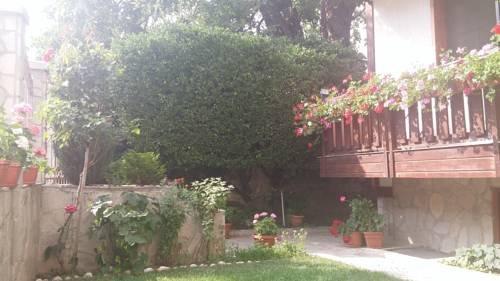 Bella Vista Family Hotel - фото 19