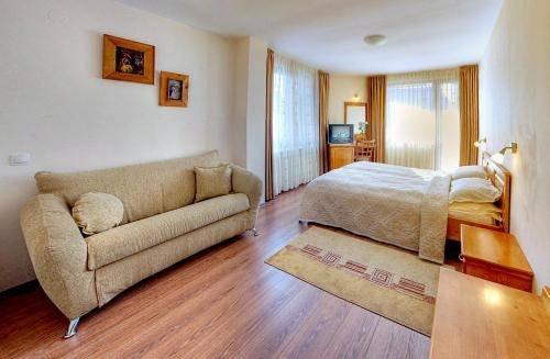 Bella Vista Family Hotel - фото 6
