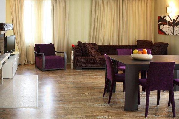 Boutique Hotel Uniqato - фото 12