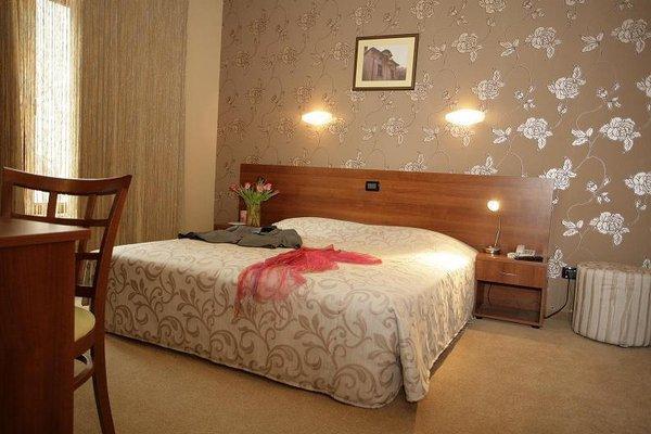 Boutique Hotel Uniqato - фото 2