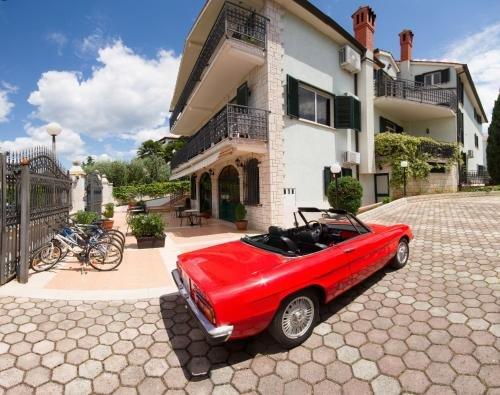 Villa Sveta Eufemija - фото 50