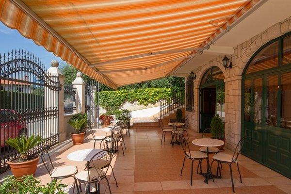 Villa Sveta Eufemija - фото 10