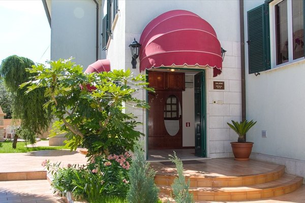 Villa Sveta Eufemija - фото 12