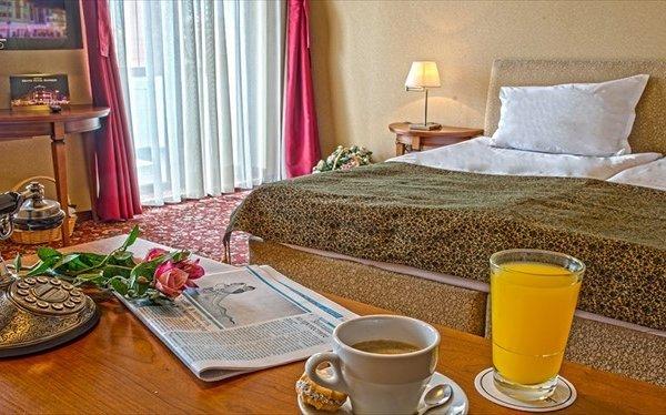 Grand Hotel Bansko - фото 13