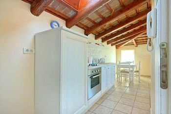 Angelo d'Oro Apartments Trevisol - фото 13