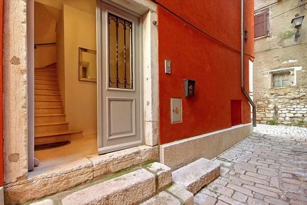 Angelo d'Oro Apartments Trevisol - фото 23