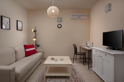 Angelo d'Oro Apartments Trevisol - фото 9