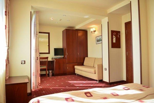 Martin Club Hotel - фото 34