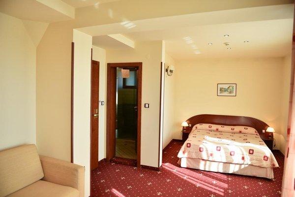 Martin Club Hotel - фото 1