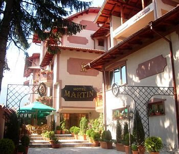 Martin Club Hotel - фото 23