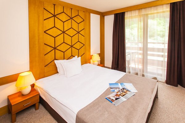 Green Life Ski & SPA Resort - фото 50