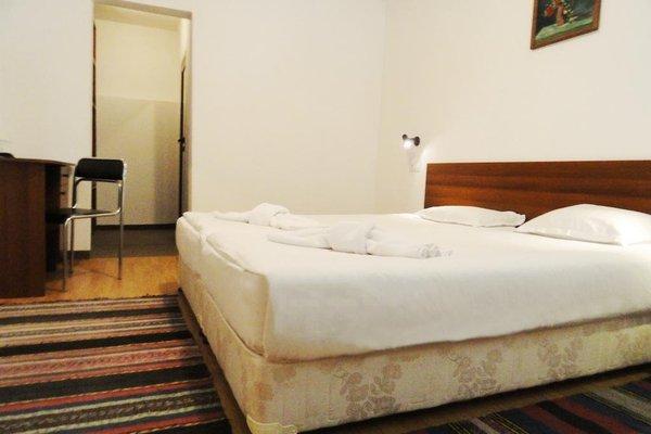 Hotel Teddy House - фото 2