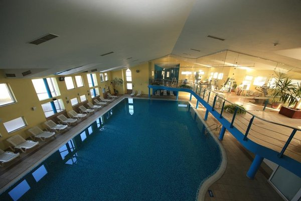 Hotel Bansko - Half Board - фото 18