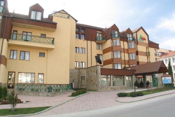 Hotel Bansko - Half Board - фото 21