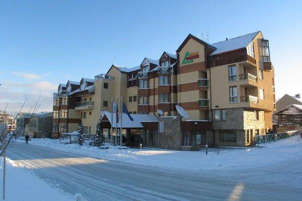Hotel Bansko - Half Board - фото 23