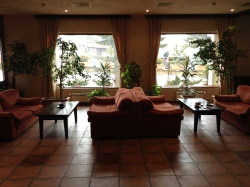 Mura Hotel - фото 15