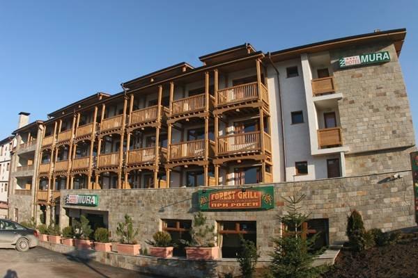 Mura Hotel - фото 20