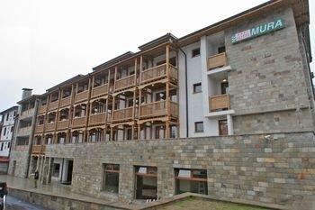 Mura Hotel - фото 21