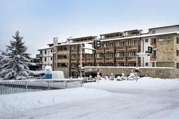 Mura Hotel - фото 22