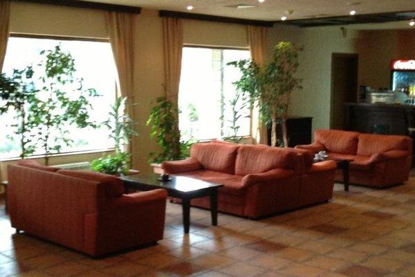 Mura Hotel - фото 6