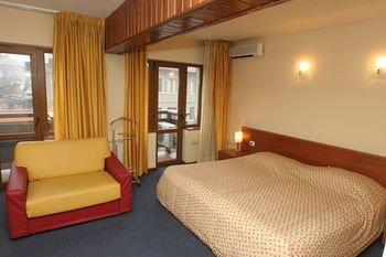 Hotel Pirin - Half Board - фото 2