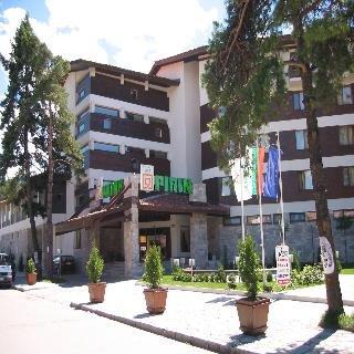 Hotel Pirin - Half Board - фото 22
