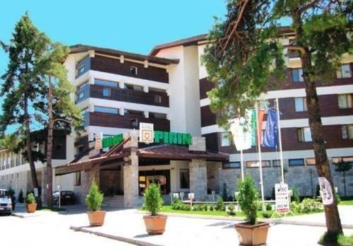 Hotel Pirin - Half Board - фото 23