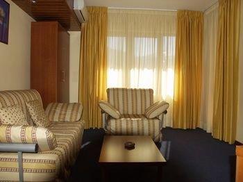 Hotel Pirin - Half Board - фото 5
