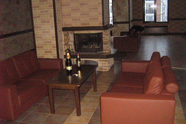 Royal Bansko Aparthotel - фото 13