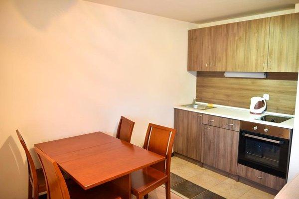 Royal Bansko Aparthotel - фото 17