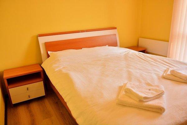 Royal Bansko Aparthotel - фото 4