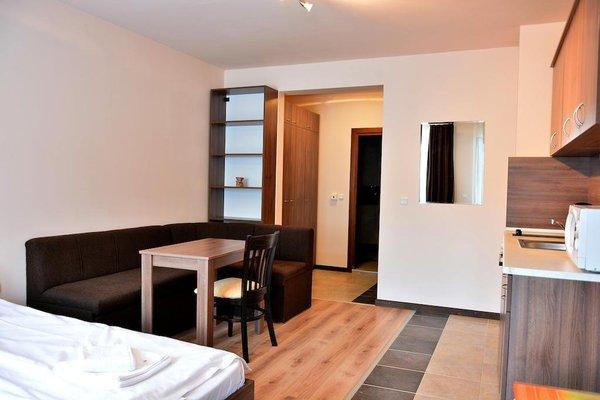 Royal Bansko Aparthotel - фото 5