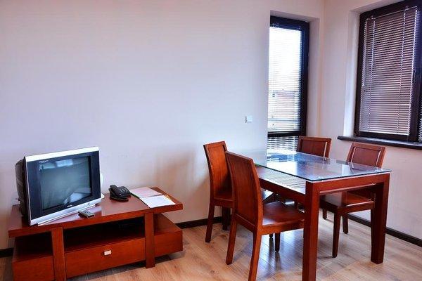 Royal Bansko Aparthotel - фото 7