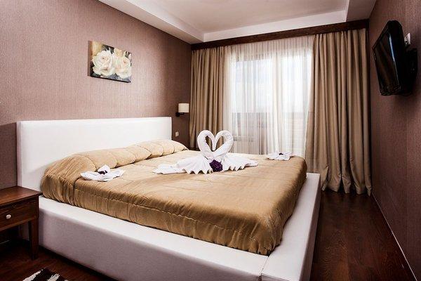 Regnum Bansko Aparthotel & SPA - фото 2