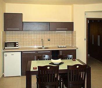 Vassiliovata Kashta Apartments - фото 1