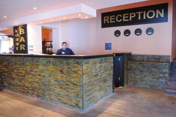 Polaris Inn Bansko - фото 15