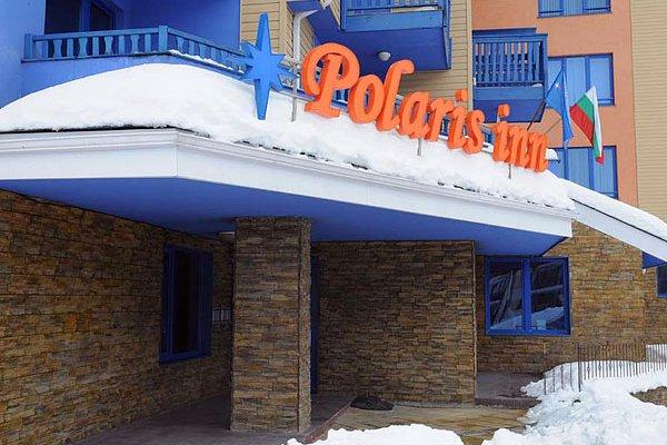 Polaris Inn Bansko - фото 20