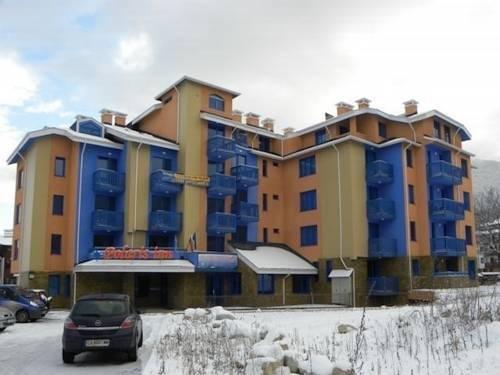 Polaris Inn Bansko - фото 23
