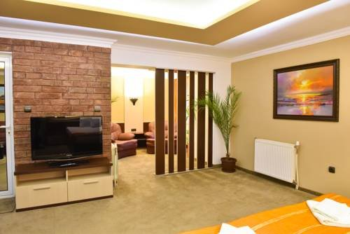 Hotel Rothmans - фото 15