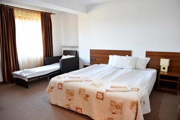 Hotel Rothmans - фото 2