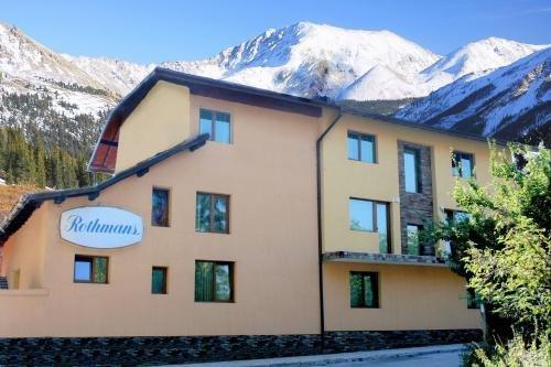 Hotel Rothmans - фото 23