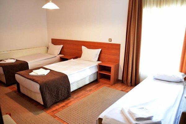 Hotel Rothmans - фото 3