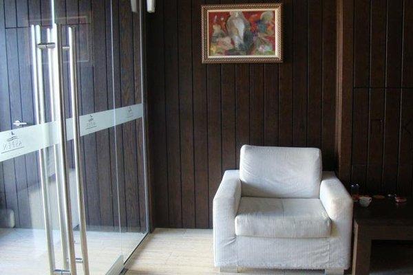 Aparthotel Aspen - фото 6