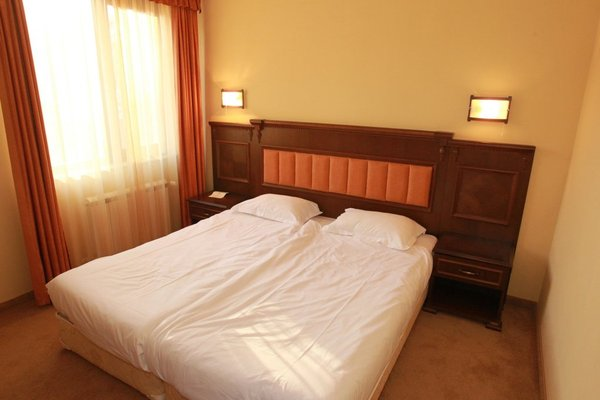 MPM Hotel Sport - фото 1