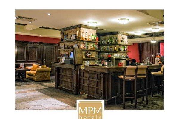 MPM Hotel Sport - фото 14