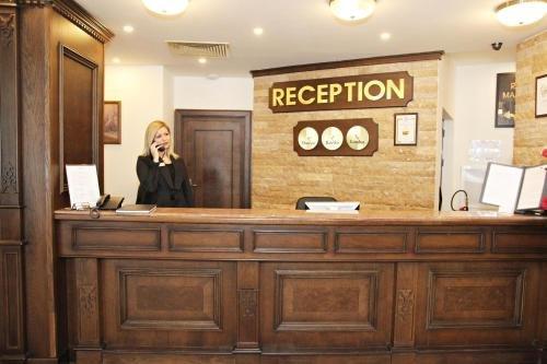 MPM Hotel Sport - фото 15