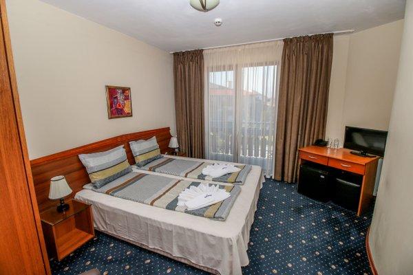 Kap House Hotel - фото 1